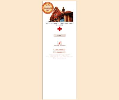 rotes kreuz krankenhaus kassel
