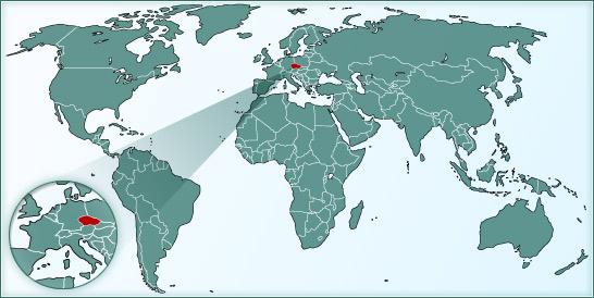 Medical Tourism Destination Czech Republic